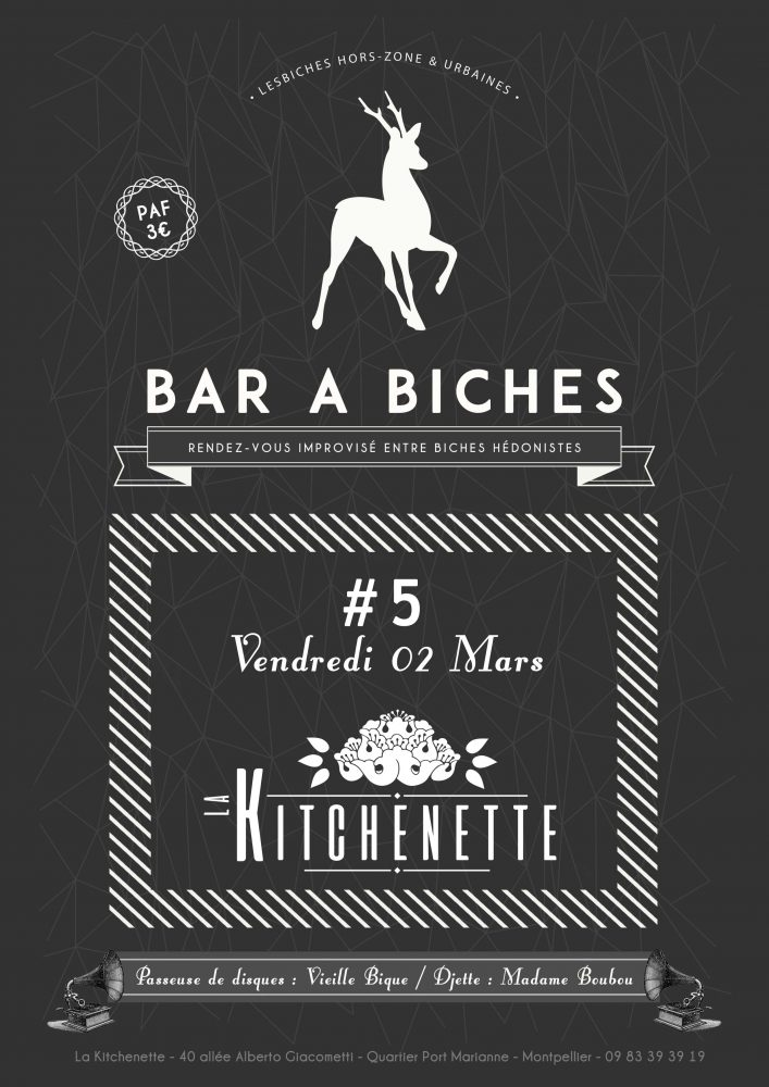 Bar à Biches #5