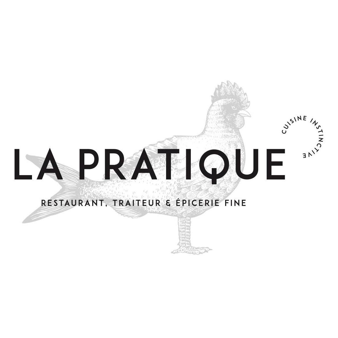 La Pratique – Restaurant & Traiteur