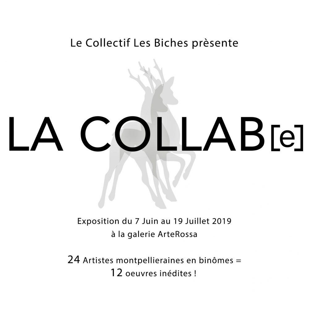 Exposition LA COLLAB[e]